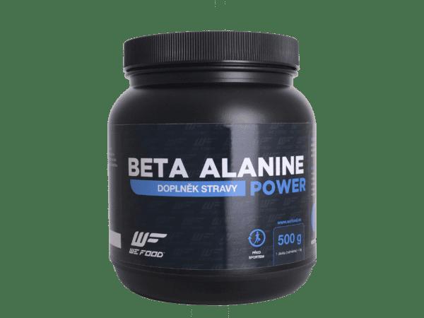 Fermentovaný Beta-Alanine