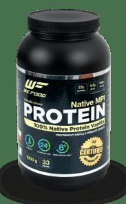 Proteíny 1