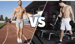Je lepšie začínať silovým tréningom alebo kardiom? 1