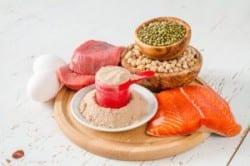 Kvalita bielkoviny - DIAAS 1