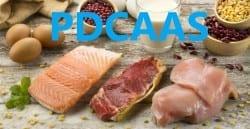 Kvalita bielkoviny PDCAAS 1