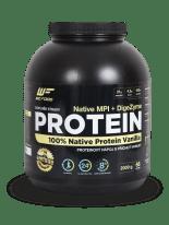 Proteíny 6